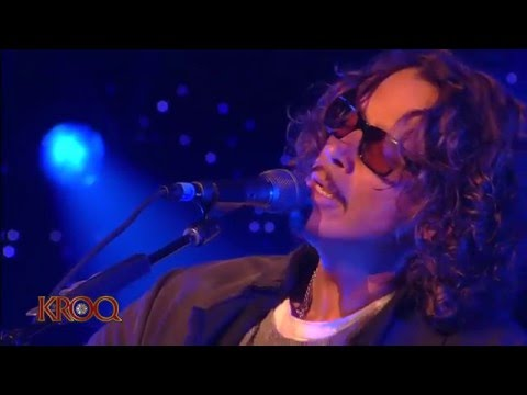 Chris Cornell - KROQ Almost Acoustic Christmas 2015 (Full Show HD)