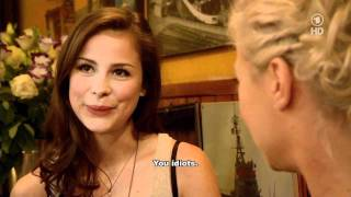 Lena Meyer-Landrut - Ina's Night (1/3) (english subs)