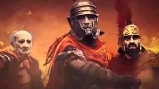 «Спарта: Война империй» Альянс Україна