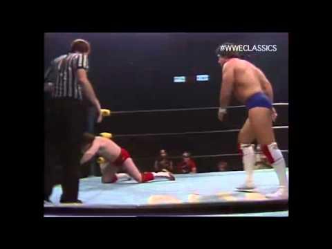WWE Classics - Starrcade '84