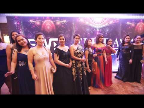2017 FWD Life Philippines Annual Agency Elite Awards Night