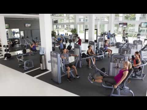 Precor Discovery Series Strength Equipment Overview