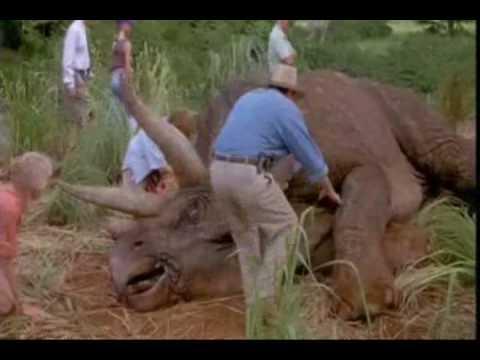 Panagal (Jurassic) Park spoof - tamil new year culturals 2k6