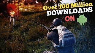 Top 10 Multiplayer Games with Over 100 Million Downloads on Android