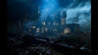Spuk in Hil House .Findest du alle Geister im neuen Netflix-Schocker?