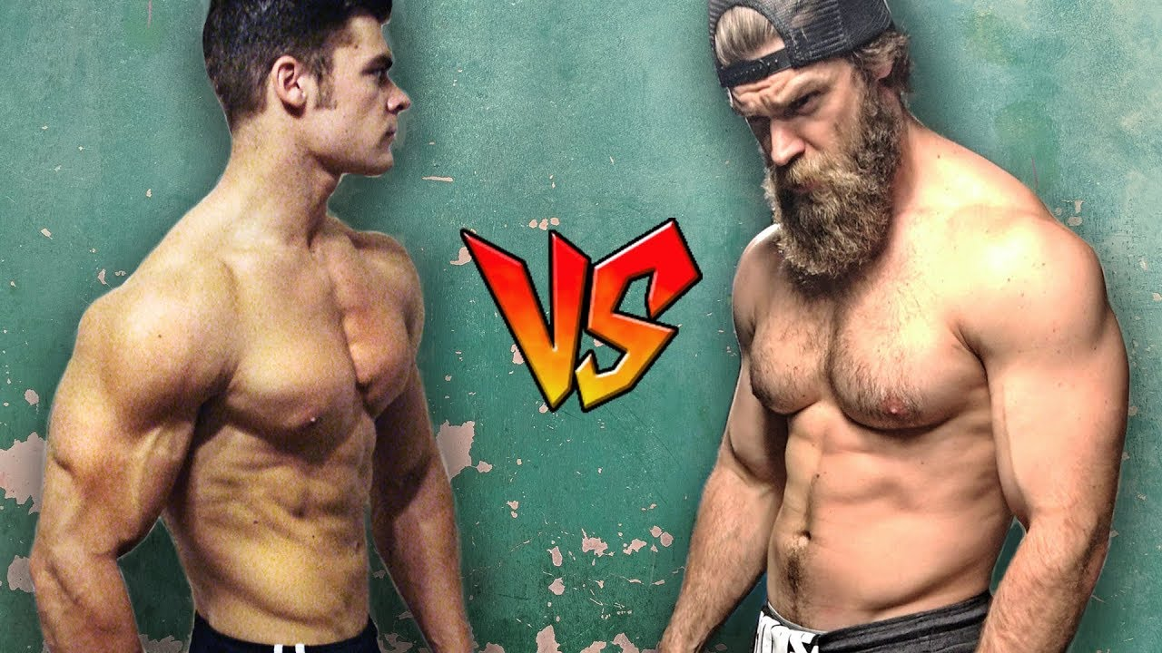 LEAN vs BULK | Cutting or Bulking Which Is Better?