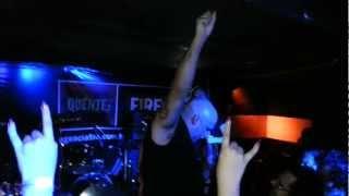 Blaze Blayley - Thomas Zwijsen - Anne Bakker - Pub em Reforma - Vitoria/ES