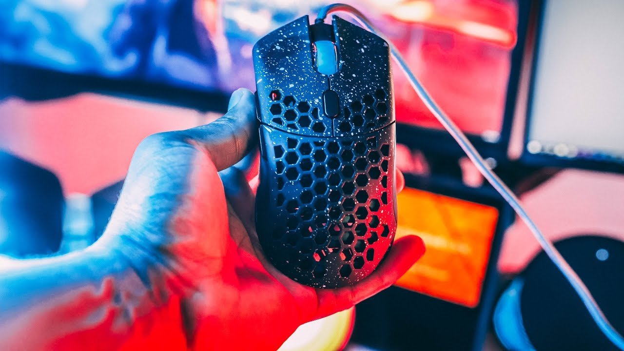Finalmouse Ultralight Phantom Review   Perfecting Perfection