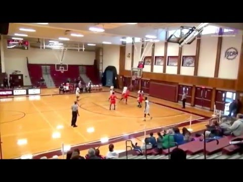 Ismaeel Safo | Jefferson College | Highlights 2015-2016 |