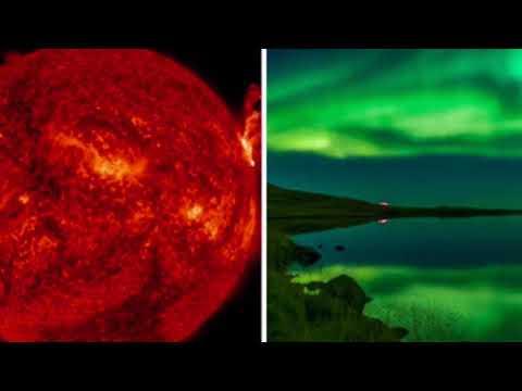 solar storm real - photo #48