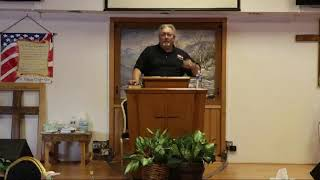 June 20, 2021 Sunday service at the Road Angel