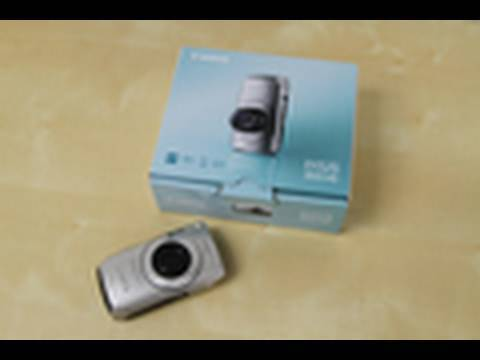 Canon Ixus 300 Hs Review And Hands On