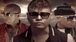 Titerito (Remix) Farruko Ft. Cosculluela & Ñengo Flow (Original) (Con Letra) ★REGGAETON 2012★