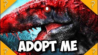 Can the INDORAPTOR be TAMED