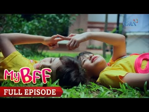 My BFF: Rachel gets comforted by her sister's ghost | Full Episode 37