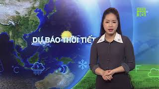 Dự báo thời tiết 20/09/2019 | Miền Bắc chuẩn bị đón không khí lạnh | VTC16