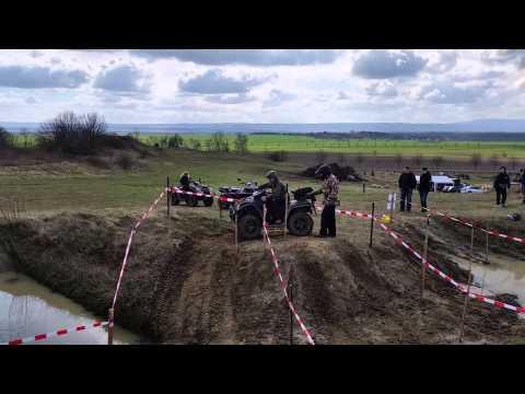 ATV-Trial Aspenstedt 2015
