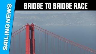 San Francisco - Bridge to bridge race