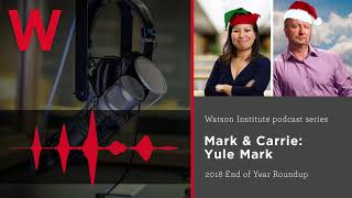 Baixar Yule Mark - Mark & Carrie's 2018 End of Year Roundup