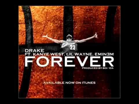 Drake - Forever Remix Slowed and Sliced