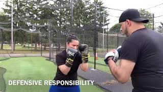 """Boxing Fundamentals 
