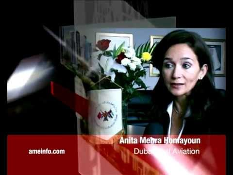 Dubai Civil Aviation - AME Info TV Commercial 2004