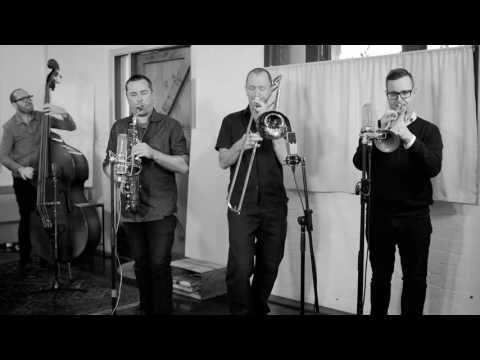 The Hoodangers - Panama