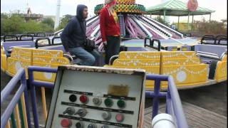 One of adamthewoo's most viewed videos: Abandoned Six Flags New Orleans - Nov 2011 - Up Close & Personal