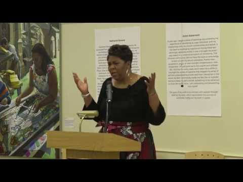 STH Lowell Lecture featuring Traci Blackmon, April 3rd, 2018
