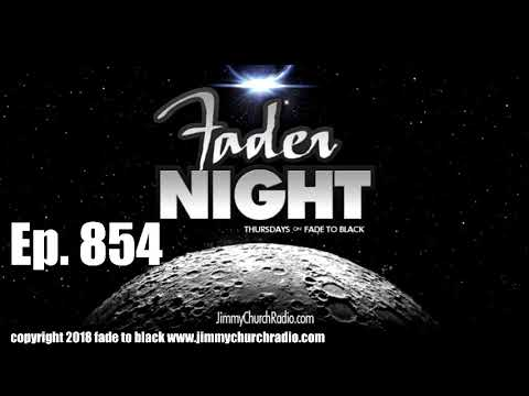 Ep 854 FADE to BLACK FADERNIGHT w Jon Rappoport, Nick Pope : Open Lines