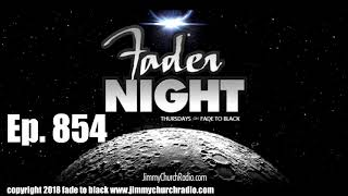 Ep. 854 FADE to BLACK FADERNIGHT w/ Jon Rappoport, Nick Pope : Open Lines LIVE