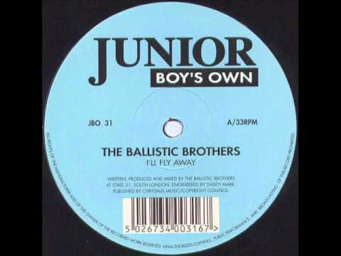 """The Ballistic Brothers """"I'll Fly Away"""""""