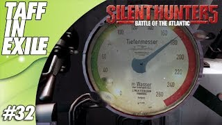 Silent Hunter 5 | Battle of the Atlantic | Happy Times | Episode 32
