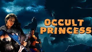 vuclip Occult Princess || Best hollywood movie in Hindi dubbed Movies 2018 best adventure movie