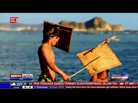 Special Interview with Claudius Boekan: Jokowi: Saya Fokus Kerja # 1