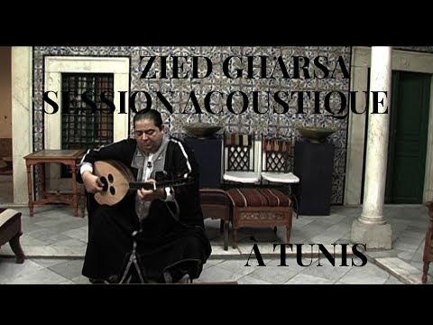 #884 Zied Gharsa - Session Acoustique à Tunis