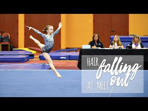Hair Falling Out - Third Level 4 Meet
