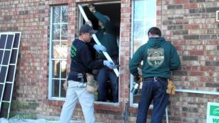 Home Window Replacement- The Process