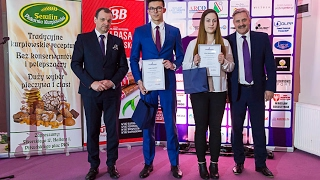 Sportowiec Roku 2016: Wyró¿nienia specjalne od ostro³êckiego samorz±du