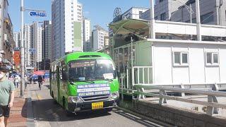 [우리운송] 서울특별시 마을버스 동대문02번 (회기역 …