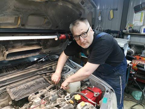 """Что дает """"простая"""" замена масла по технологии BG+ обзор Toyota Passo"""