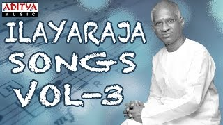 Vol 3 - Ilayaraja Best Telugu Hit Songs Collection With Lyrics - Back to Back Songs