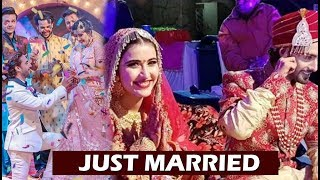 Sheena Bajaj & Rohit Purohit Grand Wedding | Inside Photos & Videos