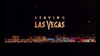 Leaving Las Vegas Extended Version 1995 Filming Locations Nicolas Cage Elisabeth Shue Youtube