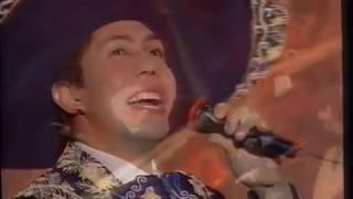 OTI 92 Mexico - Enamorado de la vida - Arturo Vargas YouTube Videos