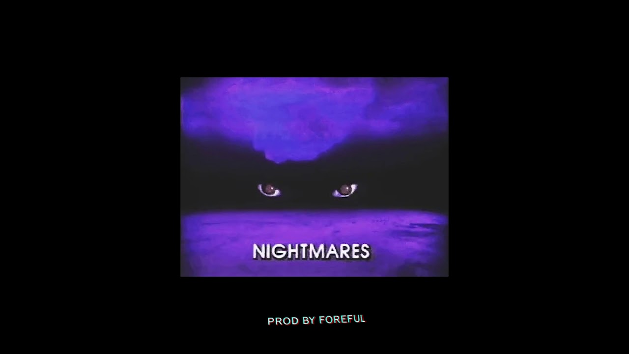 "FREE | Juice WRLD ft. Iann Dior Type Beat ""Nightmares"" 