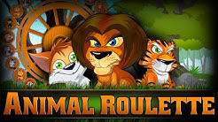 Animal Kingdom Roulette - Arcade Game - CasinoWebScripts