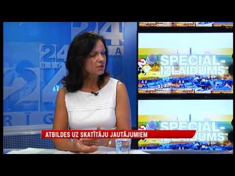 Ziņu SPECIĀLIZLAIDUMS: Latvijas Vēstneša portāls