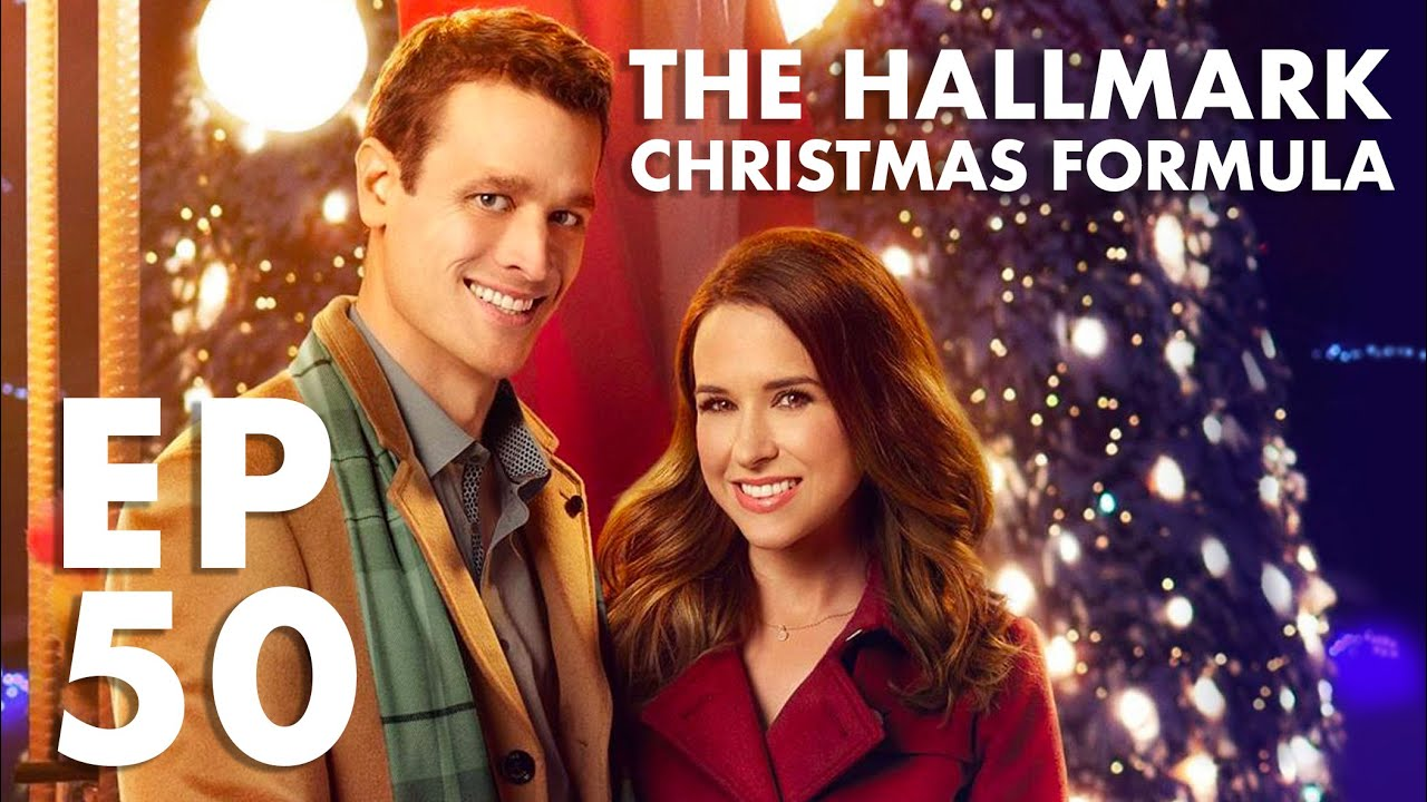 The Hallmark Movie Formula (FFFS Podcast Episode 50)