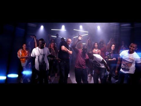Panetoz - Dansa Pausa [Official Music Video]